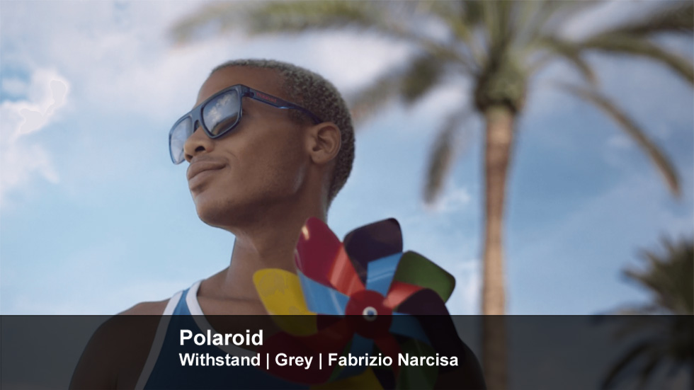 Polaroid | Production Company: WSF Director: Fabrizio Narcisi