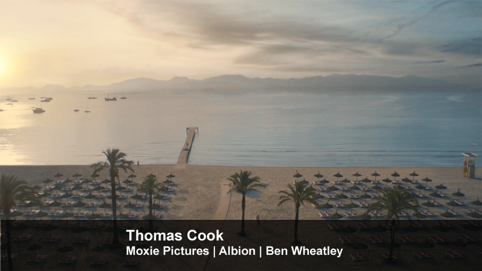 Thomas Cook | Moxie Pictures | Albion |Ben Wheatley