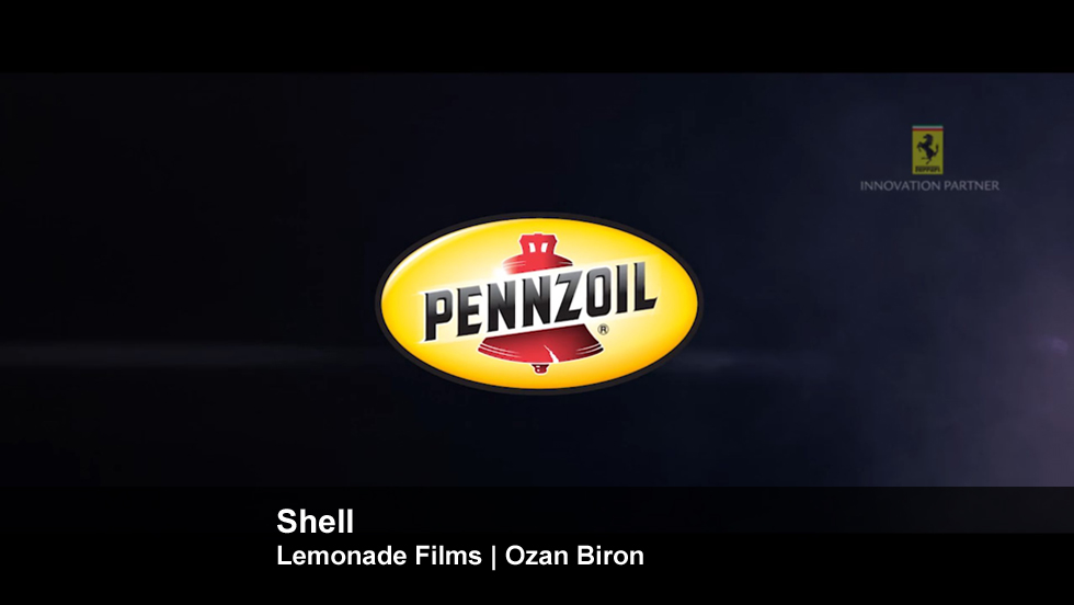 Shell | Lemonade Films | Ozan Biron